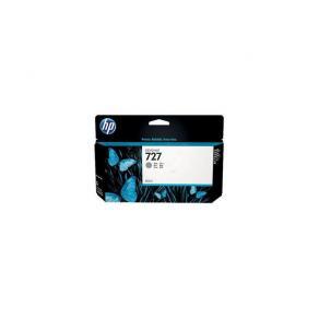HP 727 - 300 ml - pigmentbaserat grå - original