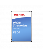 "Toshiba V300 Video Streaming - Hårddisk - 3 TB - inbyggd - 3.5"""