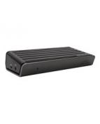 Targus Universal USB-C DV4K Dock with Power - Dockningsstation