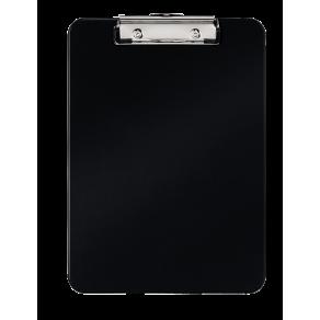 Skrivplatta LEITZ A4 PP svart