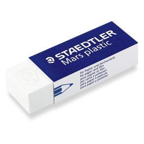Radergummi Staedtler Mars Plastic