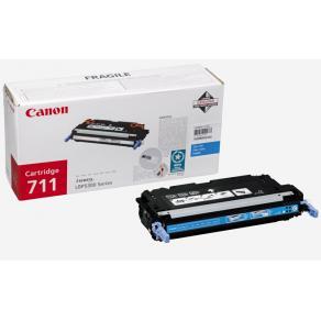 Canon 711 - Cyan - original - tonerkassett