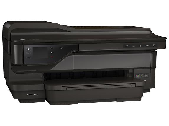 MultiBläck HP Officejet 7612 A3