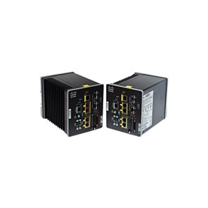 Cisco Industrial Security Appliance 3000 - Switch - L3