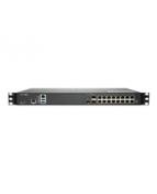 SonicWall NSa 2700 - Säkerhetsfunktion - 10 GigE - 1U - kan