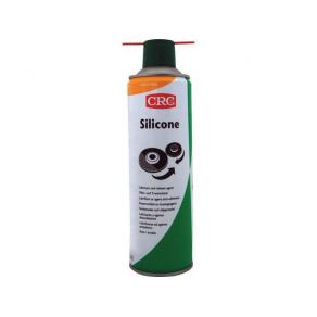 Isolerskydd CRC Silicone 500ml SPRAY