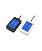 Elatec TWN4 Mifare NFC - NFC/RFID-läsare - USB - 125 KHz / 134.2