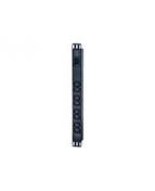 APC Easy Basic Rack PDU EPDU1016B - Kraftdistributionsenhet (kan