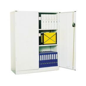 Förvaringsskåp 1320 ESSELTE, 132x100x43cm
