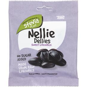 Sötlakrits Nellie del ut s