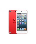 Apple iPod touch (PRODUCT) RED - 7:e generation - digital