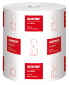 Torkrulle System KATRIN Classic M2, 2 lager, 160m, 6rl/fp