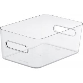 Förvaringsbox Compact M klar
