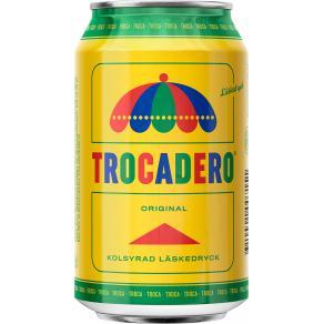 Trocadero 33cl brk ink p
