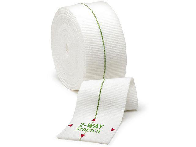 Tubifast grön för mell.armar/ben 5cmx10m