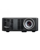 Optoma ML750e - DLP-projektor - LED - 3D - 700 lumen - WXGA