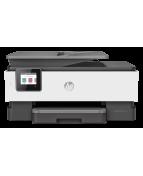 Skrivare HP OJ Pro 8022 MFP
