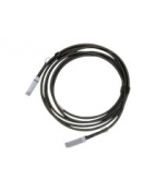 Mellanox LinkX - 100GBase direktkopplingskabel - QSFP28 till