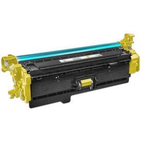 Toner HP CF402A 201A Gul