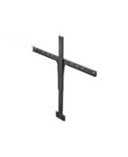 Jabra - Monteringssats - för TV - svart - väggmonterbar - för