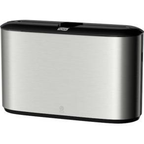 Dispenser Handduk TORK Xpress H2, fristående, rostfri
