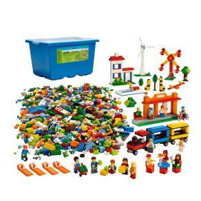 LEGO XL 1907 bitar, från 4 år