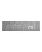 Tangentbord / trådlös / Bluetooth 4.0 / Nordisk / grå