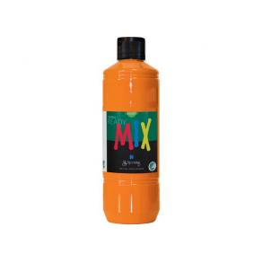 Readymix Svanenmärkt 500ml orange