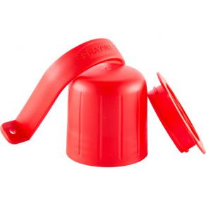 SPRAYWASH Behållare kit röd