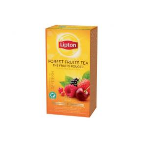 Te Lipton Forest fruit, påse, 25st