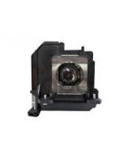 GO Lamps - Projektorlampa (likvärdigt med: ELPLP46, Epson