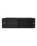 HP Workstation Z2 G4 - SFF - 1 x Core i7 9700 / 3 GHz - RAM 16