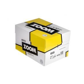 Kopieringspapper Zoom A3, 80g, 5x500/fp