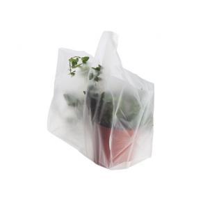 Plantkasse Plast transparent, 320x240x170mm, 250/fp