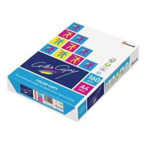 Kopieringspapper Color Copy A4, 160g, 250 ark