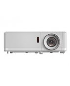 Optoma ZH406 - DLP-projektor - laser - 3D - 4500 ANSI lumen