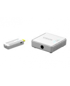VISION WIRELESS HDMI TRANSMITTER AND RECEIVER