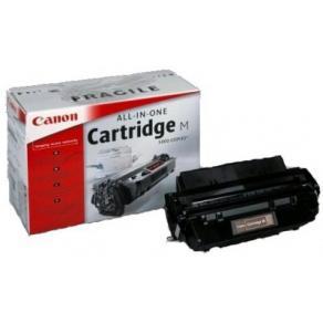 Canon - Tonerkassett svart - 5000 sidor - för