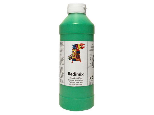 Redimix Klargrön, 500ml