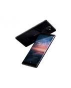 Nokia 8 Sirocco - Android One - pekskärmsmobil