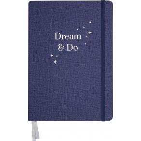 Dream and do odaterad