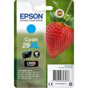 Epson 29XL - 6.4 ml - XL - cyan - original