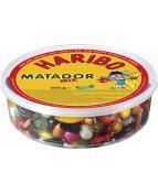 Godis HARIBO Matadormix 800g