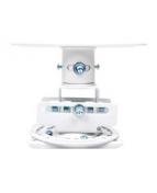Optoma OCM818W-RU - Takmontering för projektor - vit - för