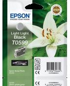 Bläckpatron EPSON C13T05994010 lj.lj.sva