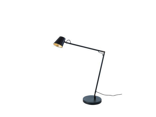 Lampa Tokyo LED svart