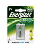 Batteri Energizer Recharge E