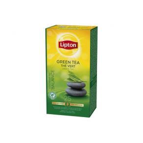 Te Lipton påse Green Tea, 25st