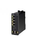 Cisco Industrial Ethernet 1000 Series - Switch - Administrerad