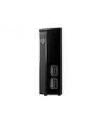Seagate Backup Plus Hub STEL4000200 - Hårddisk - 4 TB - extern